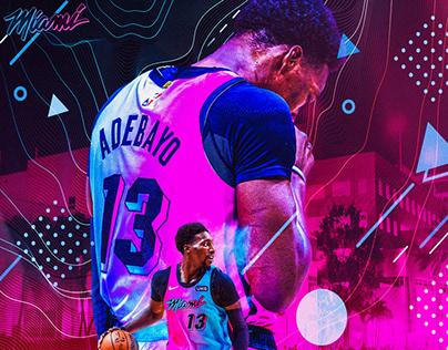 NBA Designs
