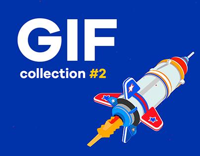 Gif collection #2