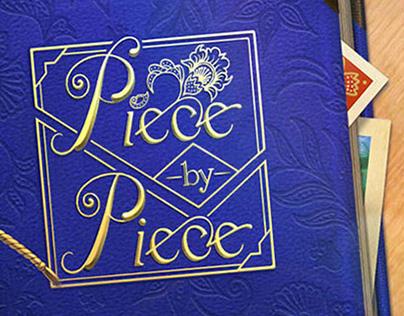 SUTD Game Lab: Piece by Piece
