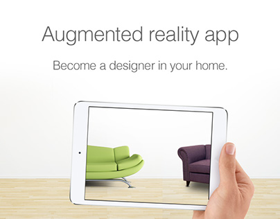 Augmented reality application