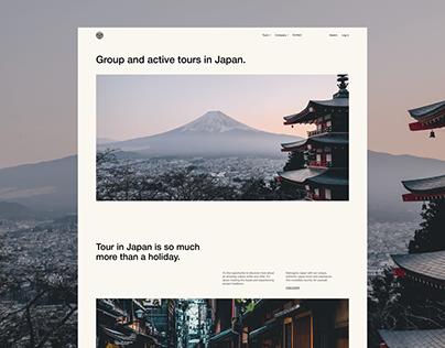 YOKOSO - Japan discovery
