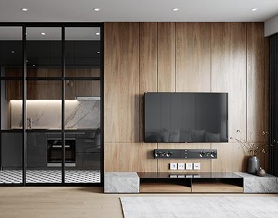 Concept 03   Apartment   2019