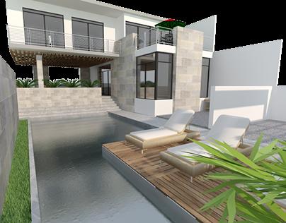 Intavola House