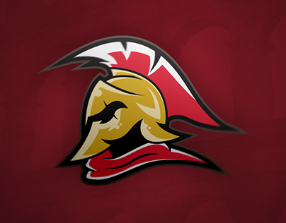 Spartan Sport Logo Timelapse