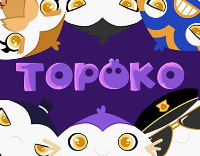 Topoko