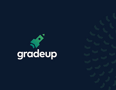 Gradeup projects | Photos, videos, logos, illustrations and branding on  Behance