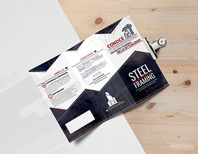 RC Construcciones | Steel Framing