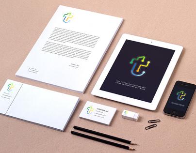 Talenox Pte Ltd - Branding & Website