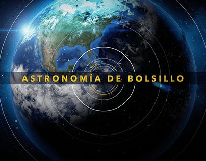 Astronomía de Bolsillo