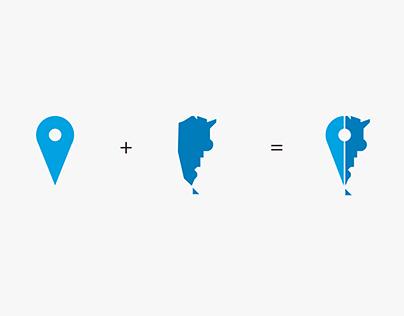 Excursión Argentina - Identidad de marca