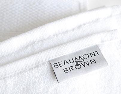 Beaumont & Brown Corporate Design