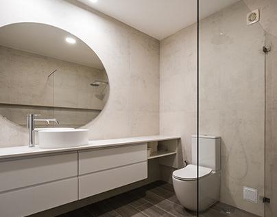 Apartamento AC1 Sintra - João Completo Louro