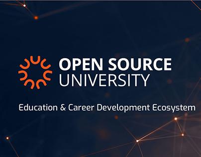 OS.University Branding