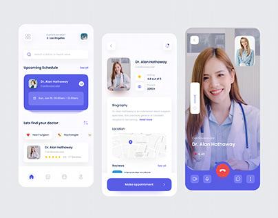 Online medical app