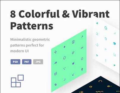 Paticons: Icons And UI Patterns