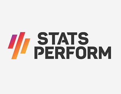 Stats Perform Brand Refresh