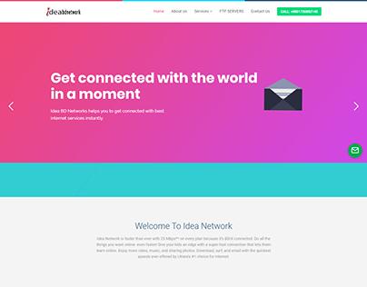 IDEA BD NETWORK