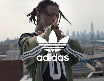 Adidas X Pro Era