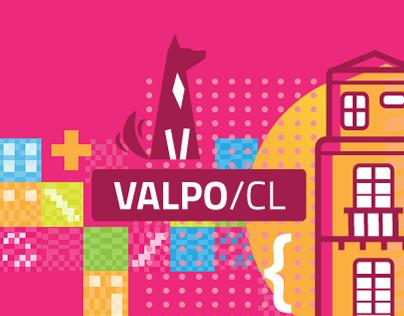 ilustraciones Valparaíso