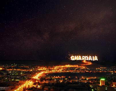 Ghardaia City