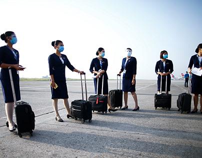 Daily Life, Culture amid coronavirus pandemic in Nepal