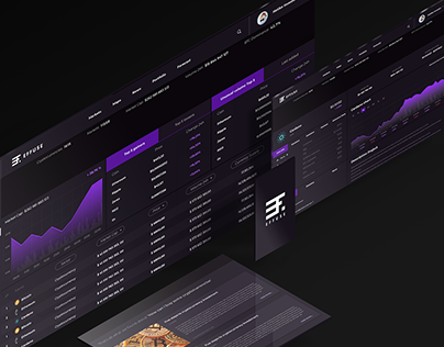 Effuse | Blockchain platform | Cryptocurrency wallet