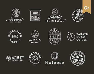 Monoline Logos