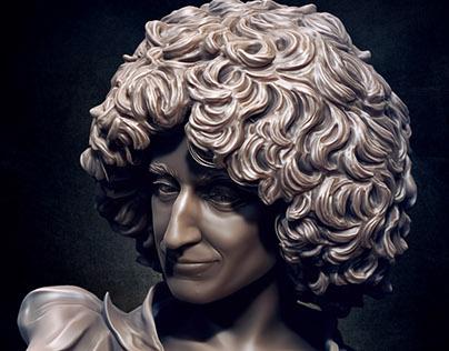 Sculpting 3D