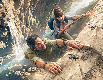 Mitch Jenkins + Hooten & The Lady | SKY TV