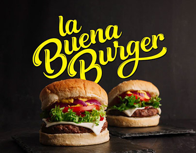 La Buena Burger