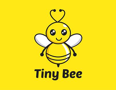 LOGO TINY BEE