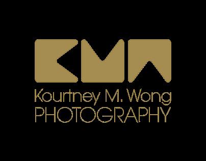 KMW photography branding
