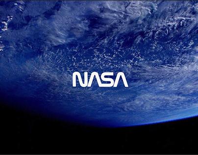 NASA APP Re-design 2020 | UI/UX
