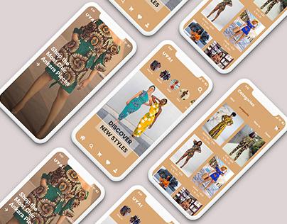 UYAI Mobile App