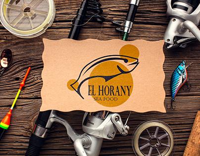 ELHORANY new logo