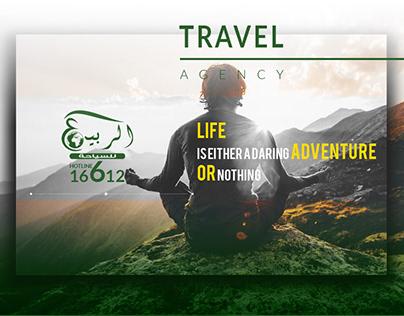 Rabie tours-Social Media(Tourism) - VOL 02