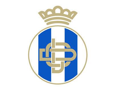CD Leganés Rebrand