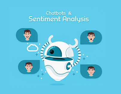 Chatbots & Sentiment Analysis - kevit