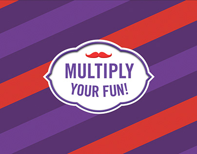 Multiply Your Fun