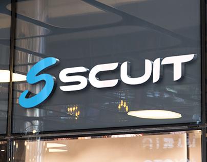 Scuit Business Logo Tasarımı