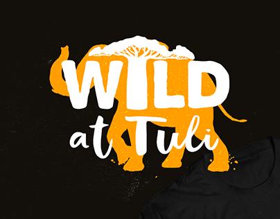 WAT - custom logo design