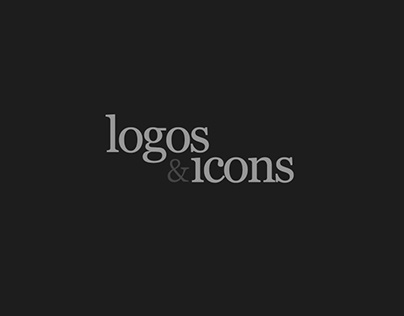 Personal Logo & Icon Collection
