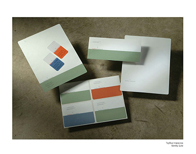 TopFloor ID Materials