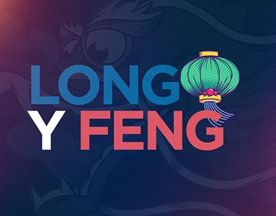 LONG Y FENG