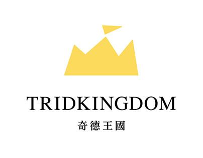 奇德王國 Tridkingdom