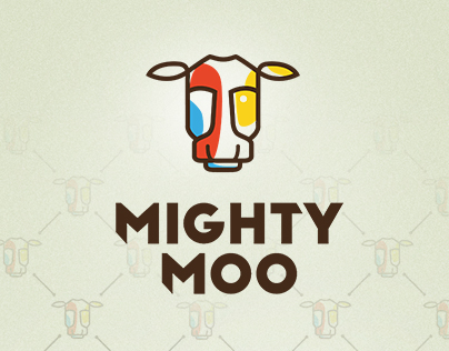 Mighty Moo - Milkbar