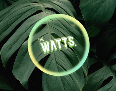 The Watts - BoxMedia