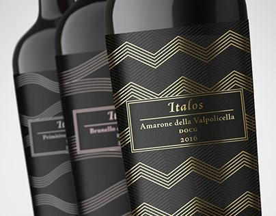 Italos | Wines of Italy