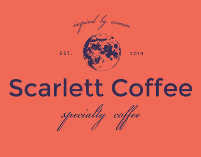 Scarlett Coffee