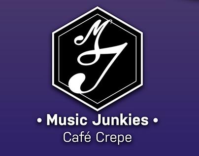 [Music Junkies 2018 ]